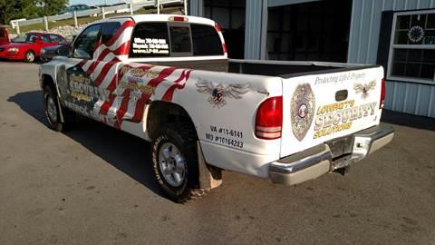 1998 Dodge Dakota for sale in Johnson City, TN