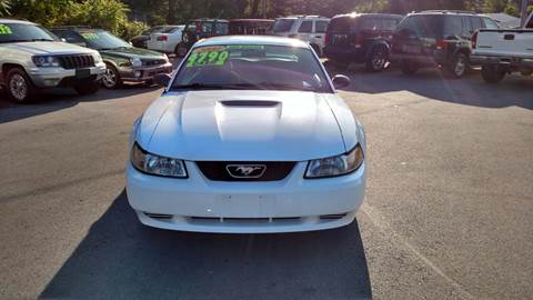 2000 Ford Mustang for sale in Johnson City, TN