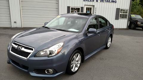 2013 Subaru Legacy for sale in Johnson City, TN