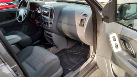 2003 Ford Escape for sale in Johnson City, TN