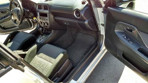 2004 Subaru Impreza for sale in Johnson City, TN