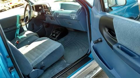 1994 Ford Ranger for sale in Johnson City, TN
