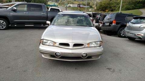 1998 Pontiac Bonneville for sale in Johnson City, TN