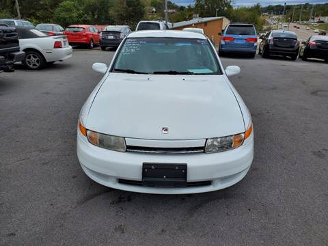 2000 Saturn L-Series for sale in Johnson City, TN