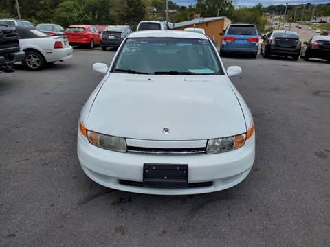 2000 Saturn L-Series for sale in Johnson City, TN