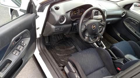 2002 Subaru Impreza for sale in Johnson City, TN