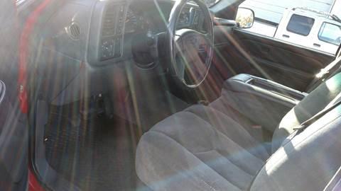 2005 Chevrolet Silverado 2500HD for sale in Johnson City, TN