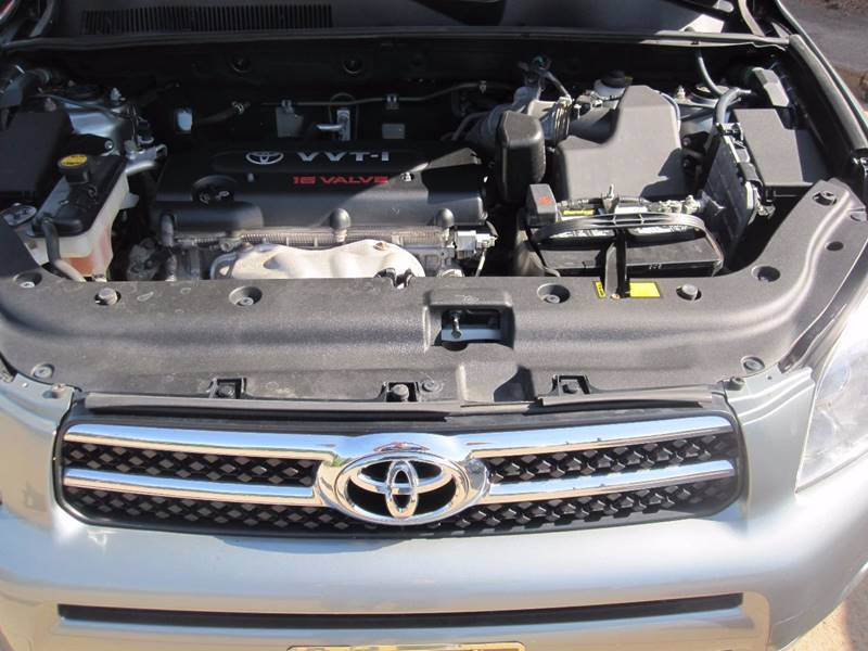 2008 Toyota RAV4 Limited 4dr SUV - Eau Claire WI