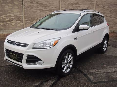 2014 Ford Escape for sale in Eau Claire, WI