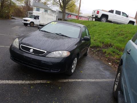 2005 Suzuki Reno for sale in Pittsfield, MA