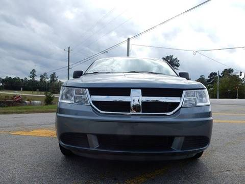 2009 Dodge Journey for sale at Augusta Motors in Augusta GA