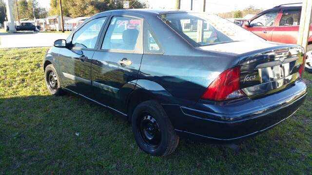 2004 Ford Focus for sale at Augusta Motors in Augusta GA
