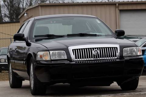 2011 Mercury Grand Marquis for sale at Augusta Motors in Augusta GA