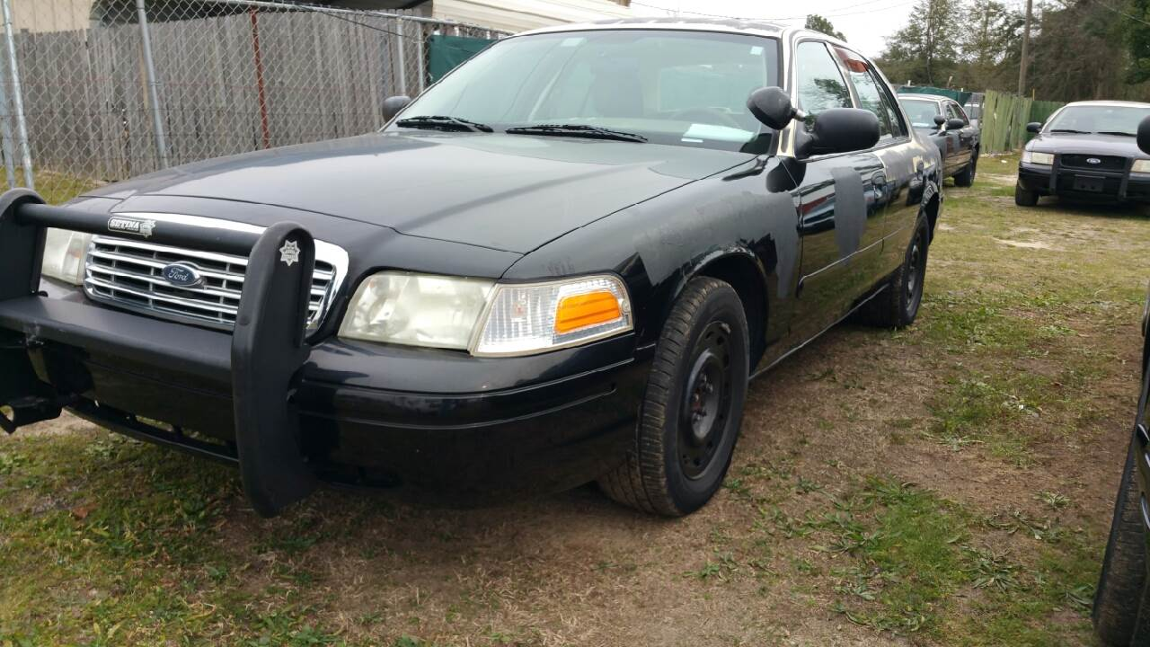 2005 ford crown victoria police interceptor axle 4dr sedan w side air bags in augusta ga. Black Bedroom Furniture Sets. Home Design Ideas