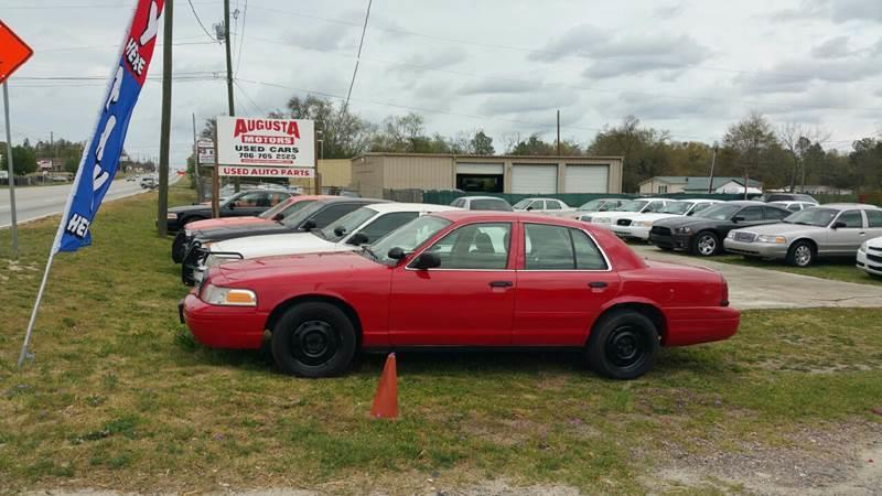 2008 ford crown victoria police interceptor 4dr sedan 3 55 axle in 2008 Toyota Matrix Parts vehicle options