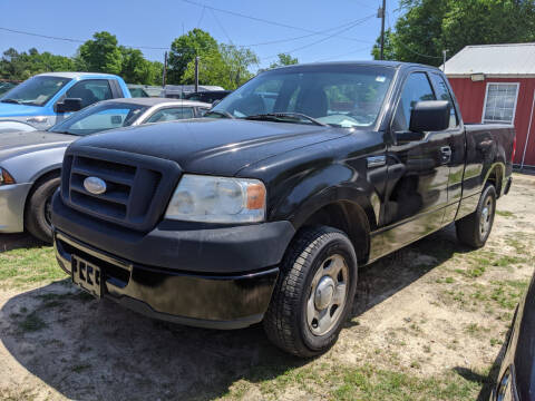 2007 Ford F-150 for sale at Augusta Motors in Augusta GA