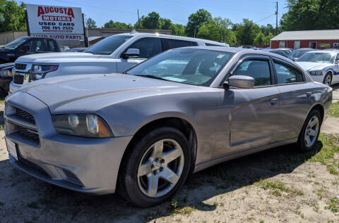 2014 Dodge Charger for sale at Augusta Motors in Augusta GA