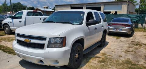 2012 Chevrolet Tahoe for sale at Augusta Motors in Augusta GA