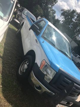 2011 Ford F-150 for sale at Augusta Motors in Augusta GA