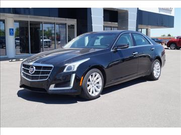 2014 Cadillac CTS for sale in El Dorado, KS