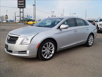 2016 Cadillac XTS for sale in El Dorado, KS