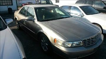 2001 Cadillac Seville for sale in Bethany, OK