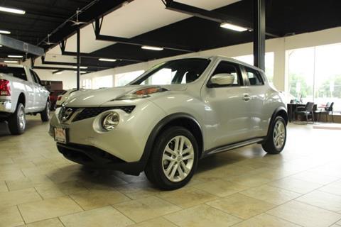 2016 Nissan JUKE for sale in Hamilton, NJ