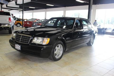 1997 Mercedes-Benz S-Class for sale in Hamilton, NJ