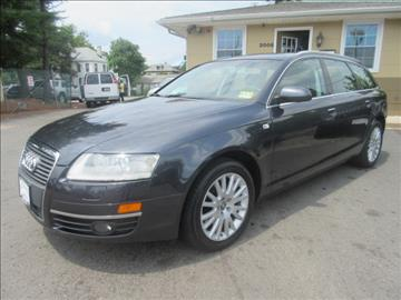 2007 Audi A6 for sale in Hamilton, NJ