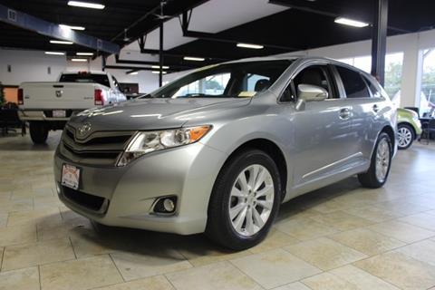 2015 Toyota Venza for sale in Hamilton, NJ
