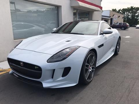 2016 Jaguar F-TYPE for sale in Hamilton, NJ
