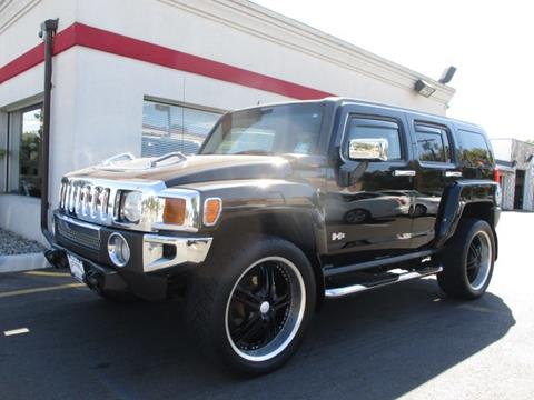 2006 HUMMER H3 for sale in Hamilton, NJ