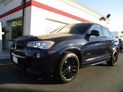 2016 BMW X4 for sale in Hamilton, NJ