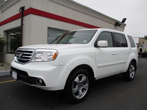 2014 Honda Pilot for sale in Hamilton, NJ