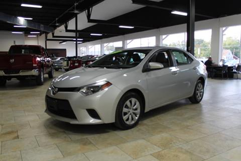 2014 Toyota Corolla for sale in Hamilton, NJ