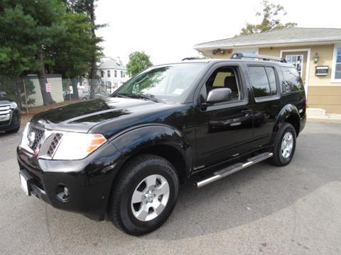 2011 Nissan Pathfinder for sale in Hamilton, NJ