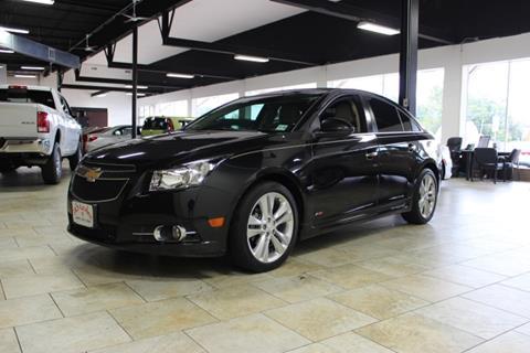 2014 Chevrolet Cruze for sale in Hamilton, NJ