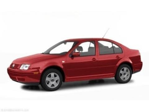 2001 Volkswagen Jetta for sale in Hamilton, NJ