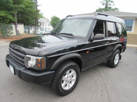 2004 Land Rover Discovery for sale in Hamilton, NJ