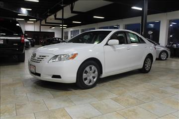 2007 Toyota Camry for sale in Hamilton, NJ