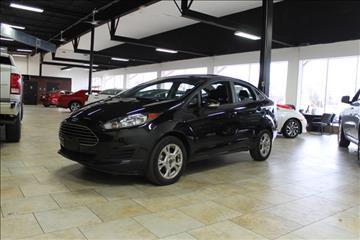 2014 Ford Fiesta for sale in Hamilton, NJ