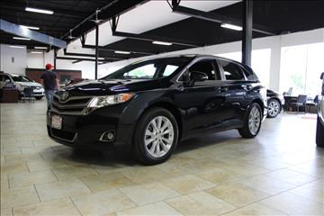 2014 Toyota Venza for sale in Hamilton, NJ