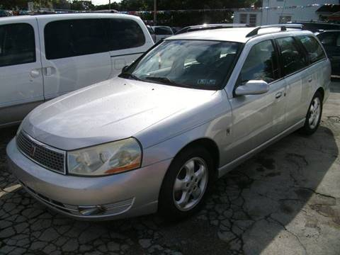 2004 Saturn L300 for sale in Youngstown, OH