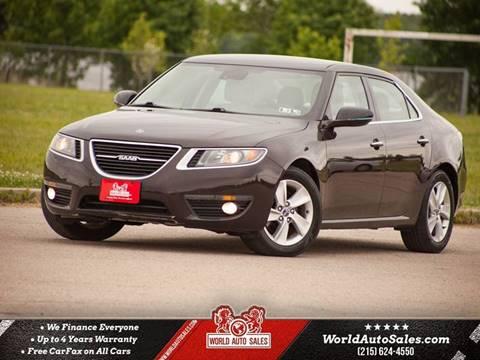 2011 Saab 9-5 for sale in Philadelphia, PA