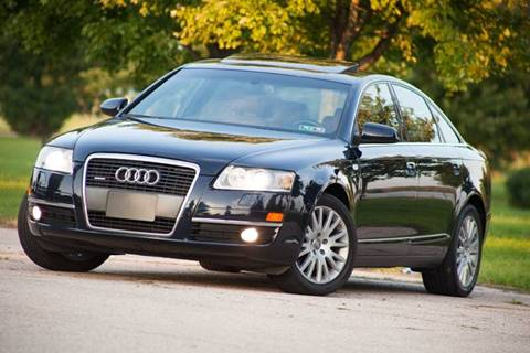 2007 Audi A6 for sale in Philadelphia, PA