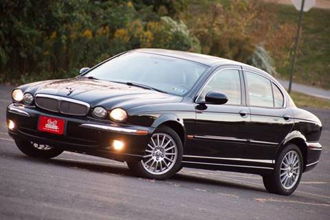 2007 Jaguar X-Type for sale in Philadelphia, PA