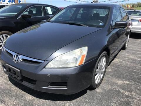 2007 Honda Accord for sale in Cape Girardeau, MO