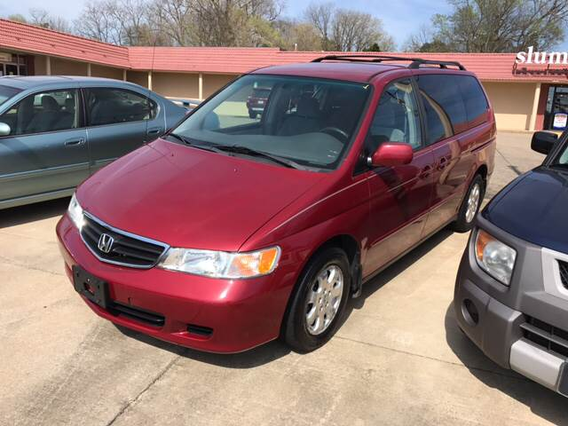 2003 Honda Odyssey EX 4dr Mini-Van - Cape Girardeau MO