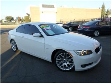 2008 BMW 3 Series for sale in Fresno, CA