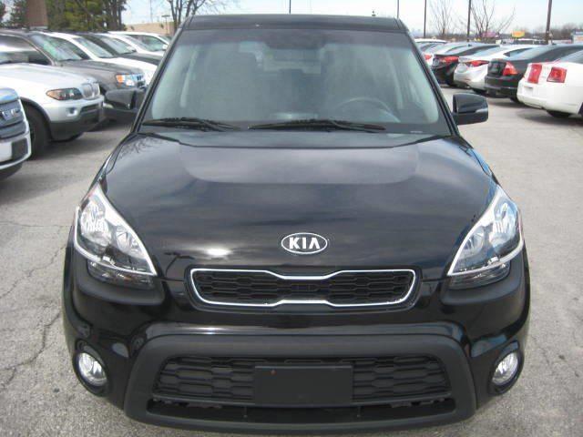 2012 Kia Soul for sale at Raytown Auto Mall Enterprise in Raytown MO